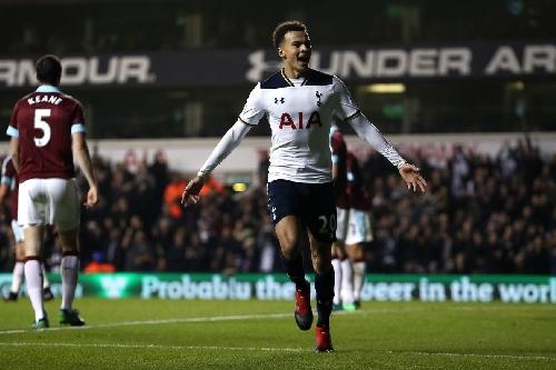 Tottenham Hotspur 2-1 Burnley: Community Player Ratings