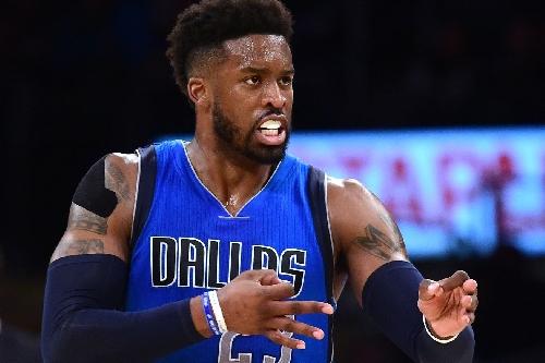 NBA scores 2017: Wesley Matthews' late game three-pointer leads Mavericks over Bulls