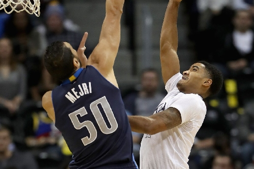 Watch: Gary Harris scores a career high 24 points
