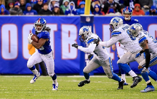 It's time (again) for Giants to make Paul Perkins featured back
