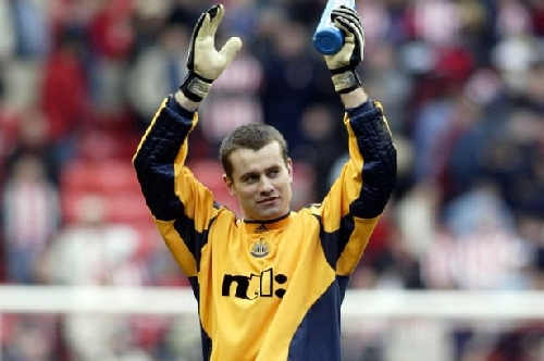 Shay Given says his time at Newcastle United was best of his career, and he hopes they get promoted