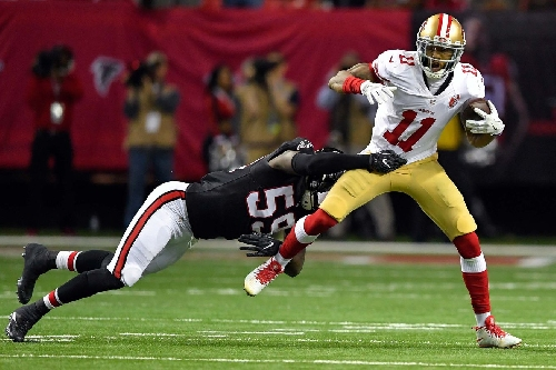 49ers make Quinton Patton to injured reserve official