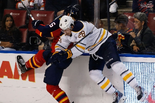 Sabres at Panthers Game Thread