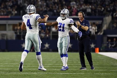 Cowboys News: Dak Prescott And Ezekiel Elliott Headline Cowboys' Pro Bowl Selections