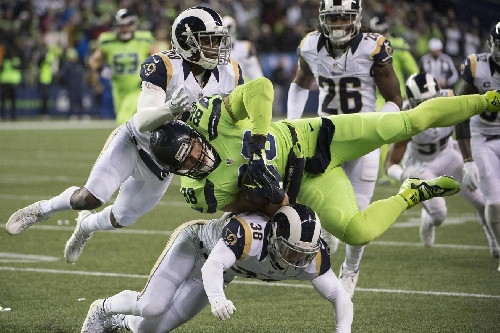 Century Links 12/21: 4 Pro Bowlers, Some Snubs, and other Seahawks News