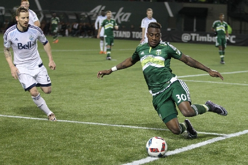 Swope Park Rangers Sign USL Rookie of the Year
