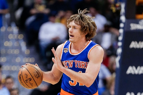 What did we learn from Ron Baker's stint as backup point guard?