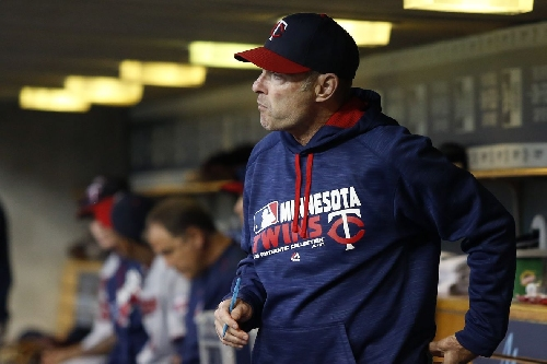 Twins pick Pickler, Smith for major league coaching staff