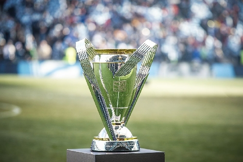 Sporting KC will open 2017 at DC United