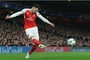 Swansea City and West Ham competing to sign Arsenal's Carl...