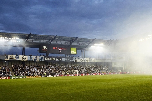 Sporting Kansas City exposes another dimension of homegrown rule