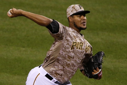 AP source: Pirates, Ivan Nova agree to $26M, 3-year deal The Associated Press