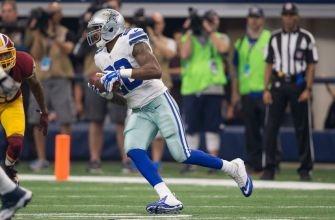 Dallas Cowboys Offense Benefits from Darren McFadden's Return