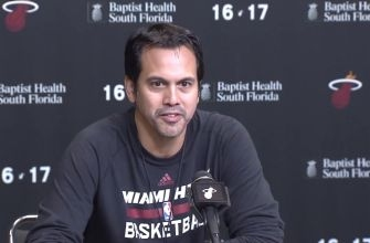 Heat reflect on Shaq's big impact on franchise