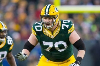 Packers' Lang proud of long-awaited Pro Bowl nod
