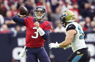 Tom Savage Plans to Have Fun With House Money