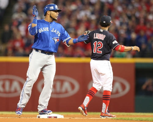 Edwindians: Cleveland Indians sign Edwin Encarnacion to three-year contract