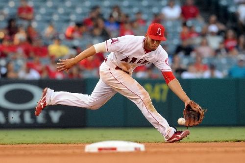 Evaluating the Andrelton Simmons trade one year later