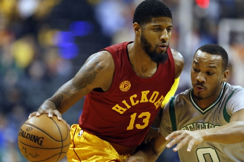 Celtics hold off scrappy Pacers 109-102