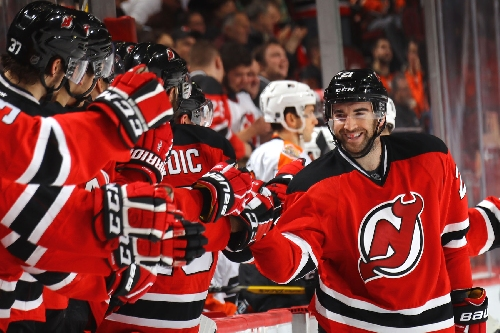 Devils win for the first time in a very long time