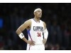 Paul Pierce brings comfort, familiarity to Clippers' starting lineup
