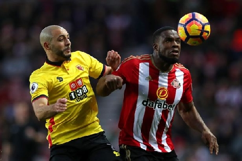 How Sunderland's Victor Anichebe is learning from David Moyes - and loving it