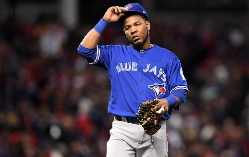Hot stove: Edwin Encarnacion finds new home; Astros hire son of Phillies broadcasting legend