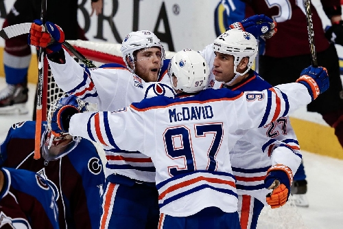 A beginner's guide to the Connor McDavid experience
