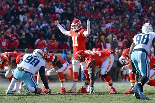 Alex Smith all-22 review vs. Titans: The solution to the Chiefs current offensive woes