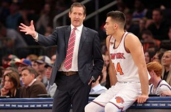 New York Knicks: Willy Hernangomez, Kyle O'Quinn Are Breaking Out