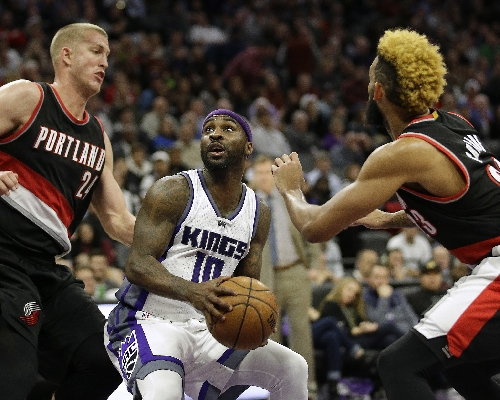 Trail Blazers struggling with transition defense: The good, the bad and the nerdy