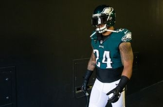 Ryan Mathews Era Likely over in Philadelphia After Season-Ending Injury