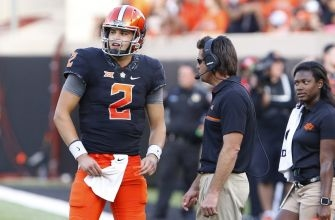Oklahoma State Football: Alamo Bowl keys to victory