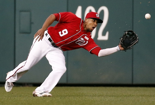 Outfielder Ben Revere agrees to $4M, 1-year deal with Angels The Associated Press