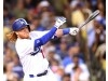 Justin Turner, Dodgers make $64M, 4-year contract official