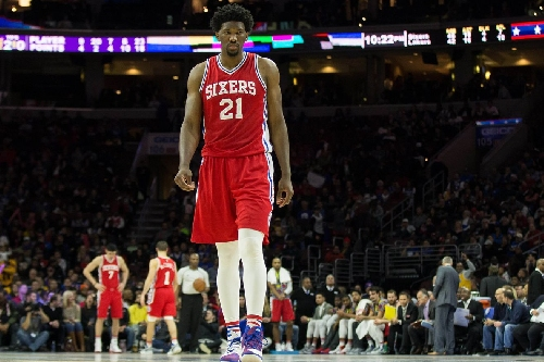 Sixers-Suns Game Thread