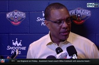 Alvin Gentry on Pelicans making the plays in win