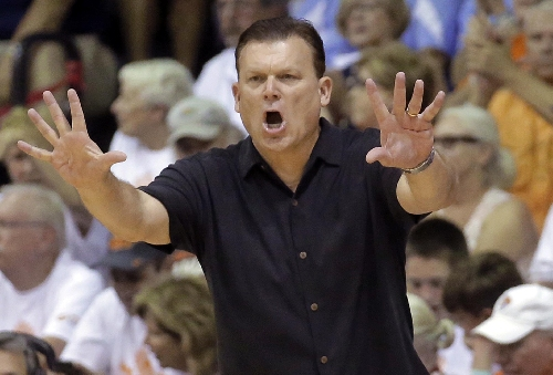Underwood's up-tempo style leading to wins at Oklahoma St The Associated Press