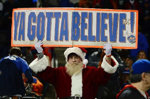Mets Morning News: What do the Mets want for Christmas?