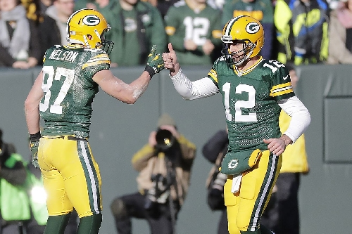 Vikings-Packers Final Score: Rodgers carves up Minnesota's defense in 38-25 win