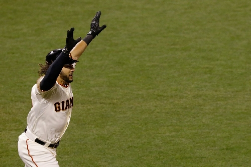 Giants sign Michael Morse, Justin Ruggiano
