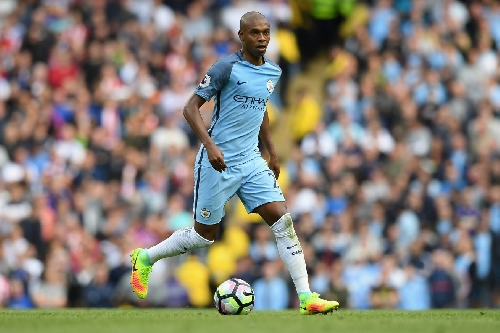 Manchester City squad named for Premier League against Hull City