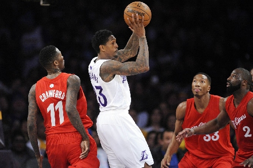 Lakers vs. Clippers Final Score: Lakers pull off Christmas miracle in 111-102 victory
