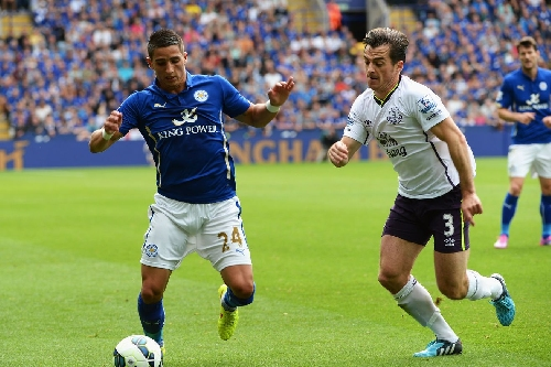 Baines, Stekelenburg face late fitness tests for Everton