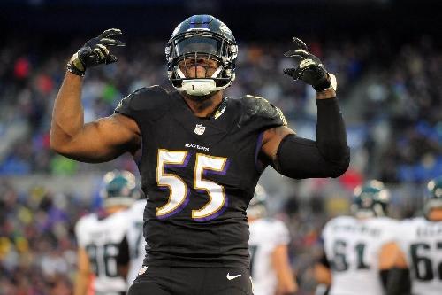 Ravens must address pass rush in the offseason