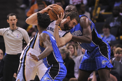 Memphis Grizzlies vs. Orlando Magic Game Preview