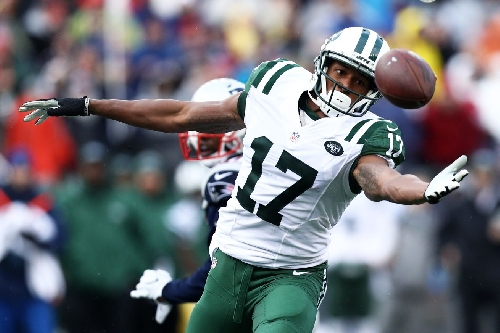 Charone Peake Gets More Playing Time: Jets Offensive Snap Totals vs. Patriots