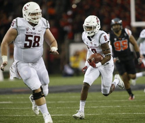 From loss and cancer, to love and new life, WSU's Riley Sorenson survived a tumultuous 2016