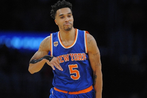 Jeff Hornacek wants Courtney Lee to take more contested shots