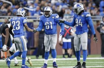 Detroit Lions' 2016 Biggest Surprises and Disappointments